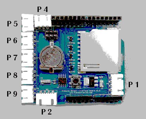 Using a DS18B20 Temperature sensor with an Arduino- ar3ne1tt
