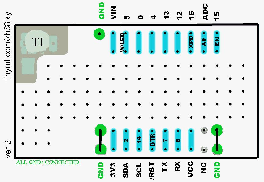 ESP8266 Thing from Sparkfun (filename: esp8266-main htm)